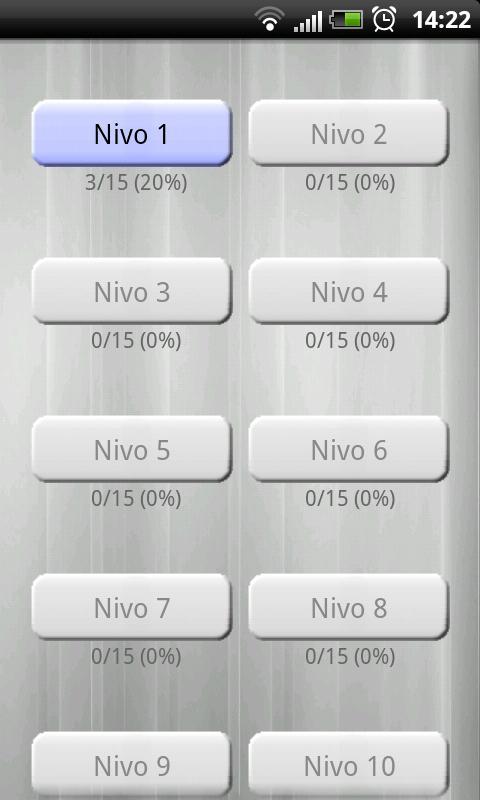 Скриншот Logolovac