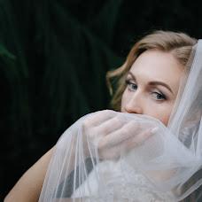 Wedding photographer Darya Ovchinnikova (OvchinnikovaD). Photo of 10.12.2017