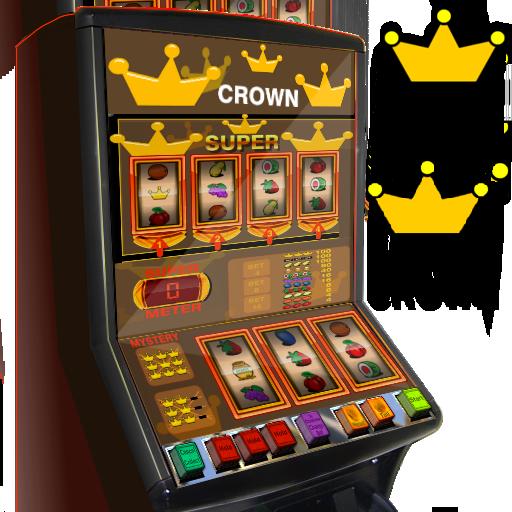 Free slots - Slot machine SuperCrown