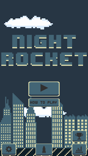 Night Rocket