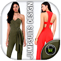 Jumpsuits Design Ideas 2016 icon