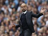 Haland zal al niet naar Manchester City gaan volgens Guardiola!