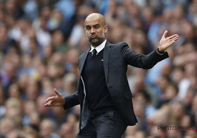 Officiel: Pep Guardiola et City, l'histoire se prolonge!