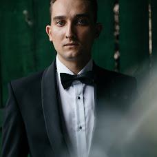 Wedding photographer Michal Jasiocha (pokadrowani). Photo of 19.09.2018