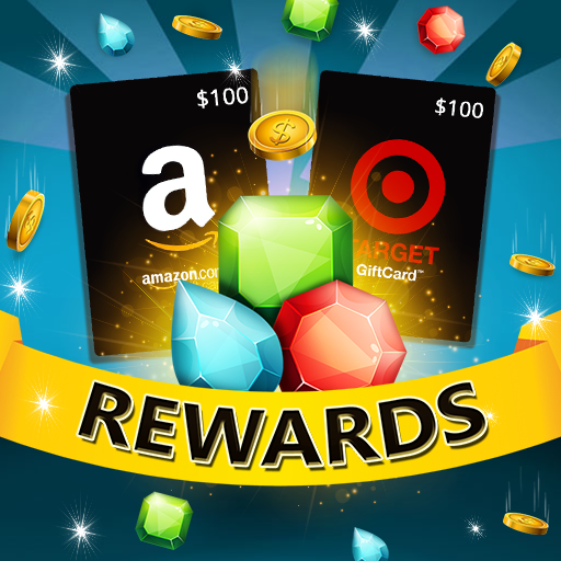 Match 3 Rewards: Earn Gift Cards amp Free Rewards