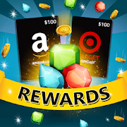 Match 3 Rewards: Earn Gift Cards & Free Rewards