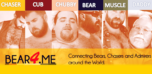 bears dating online The bear social network growlr is the complete social networking app for gay bears and it's free with over 10,000,000 growlr members, you can view profiles from around the world or right in your own neighborhood.
