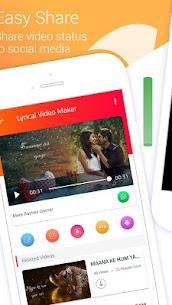 Lyrical.ly – Lyrical Video Status Maker App Download 4