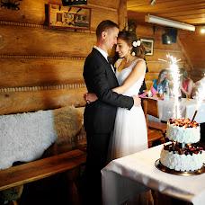 Wedding photographer Radek Radziszewski (radziszewski). Photo of 16.06.2017