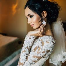 Wedding photographer Alfiya Khusainova (alfiya23). Photo of 21.02.2017