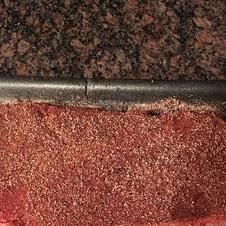 Steak Dry Rub Recipe