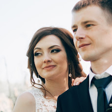 Wedding photographer Dmitriy Cheprunov (dmitchip). Photo of 29.05.2019