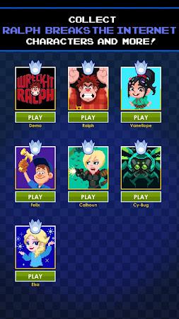 PAC-MAN: Ralph Breaks the Maze 1.0.4 screenshot 2093513