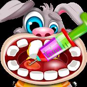 Wild Animal Dentist - Vet Hospital