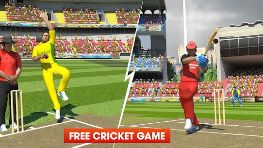 Real World Cricket 18: Cricket Games Apk 7