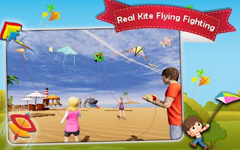 Kite Flying Festival Challenge (Unlimited Money) 2