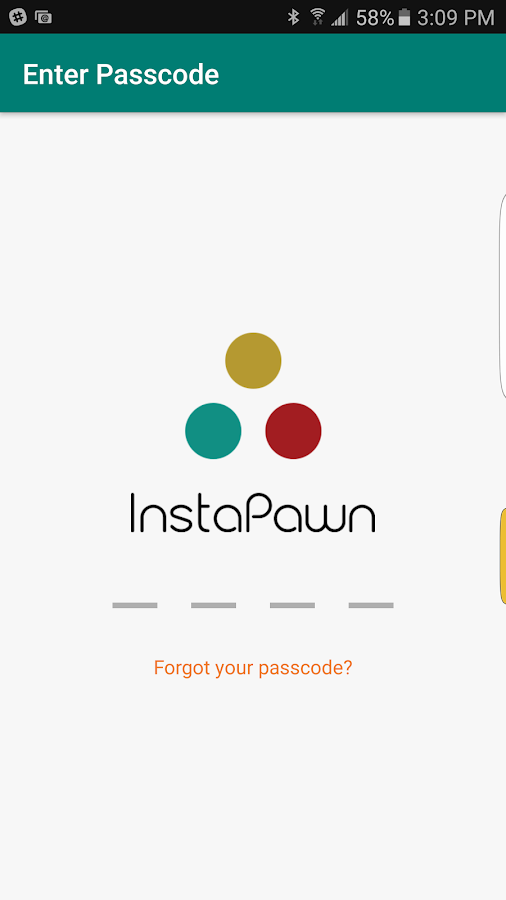 InstaPawn- screenshot
