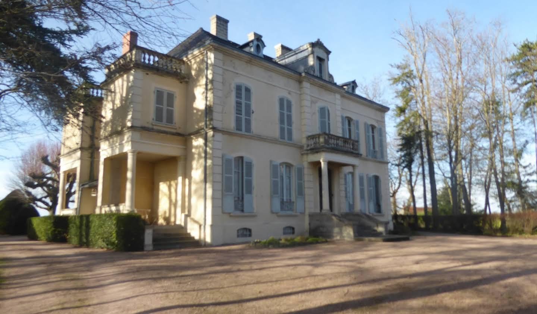 Propriété Saint-Gérand-le-Puy