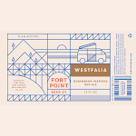 Fort Point Westfalia