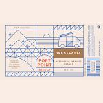 Fort Point Westfalia