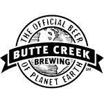 Logo of Butte Creek Organic Pale Ale