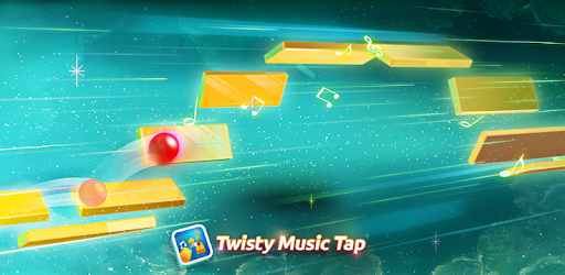 Magic Twist: Twister Music Ball Game for PC