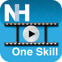 Brain Injury -One Skill Videos icon