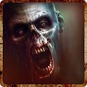 City Sniper: Zombie Invasion icon
