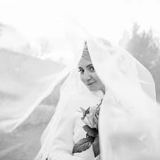 Wedding photographer Regina Kalimullina (ReginaNV). Photo of 17.12.2017