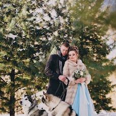 Wedding photographer Anna Mir (annamir27). Photo of 12.03.2017