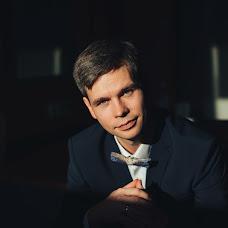 Nhiếp ảnh gia ảnh cưới Sergey Khokhlov (serjphoto82). Ảnh của 24.04.2019