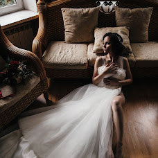 Wedding photographer Anastasiya Fedyaeva (fedyaevapro). Photo of 02.06.2018