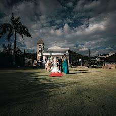 Wedding photographer Luis Soto (luisoto). Photo of 10.12.2017