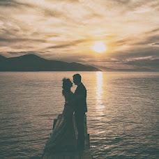 Wedding photographer Grigoris Leontiadis (leontiadis). Photo of 14.05.2016