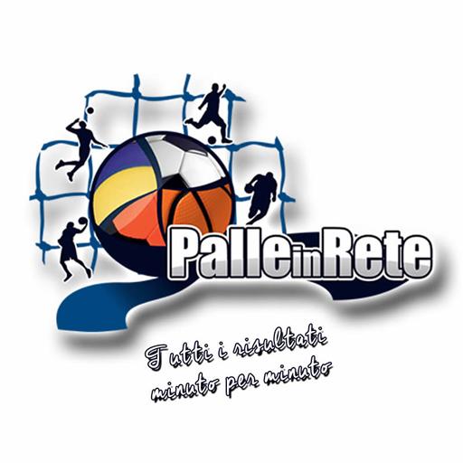 Palle In Rete - Partner Volley