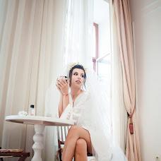 Wedding photographer Valeriy Malinin (malininphoto). Photo of 11.09.2017