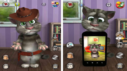 Guide Talking Tom Cat 2 for PC