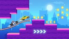 Sky Escape - Car Chaseのおすすめ画像1