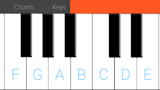 Piano Chords Apps On Google Play