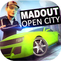 MadOut Open City icon