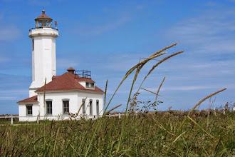 Photo: Pt Wilson Lighthouse.