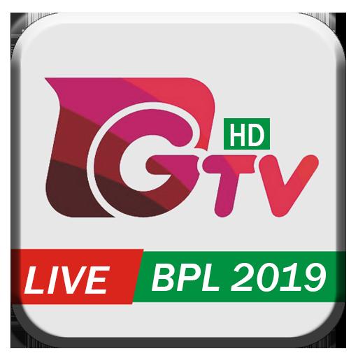 Gtv Live BPL 2019