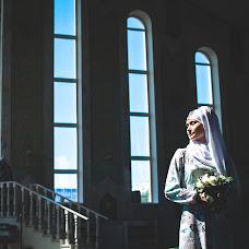 Wedding photographer Anton Grebenev (K1keR). Photo of 30.08.2018