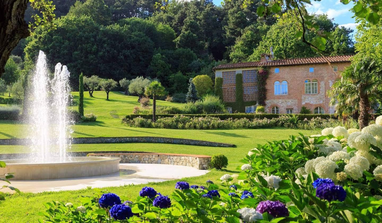 Villa Lucques