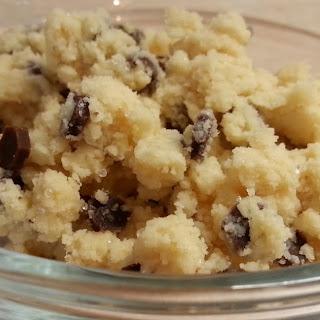 Low Calorie Cookie Dough Recipes.