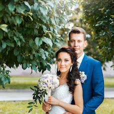 Wedding photographer Andrey Kuskalo (andreykuskalo). Photo of 18.03.2018