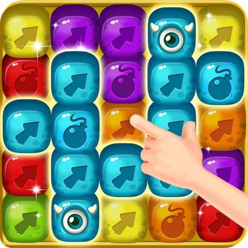 Scary Blast (game)