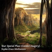 Your Special Place (Guided Imagery)