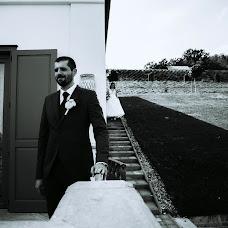 Свадебный фотограф Gábor Badics (badics). Фотография от 27.09.2019