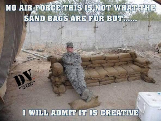 20 Air Force memes to brighten your day